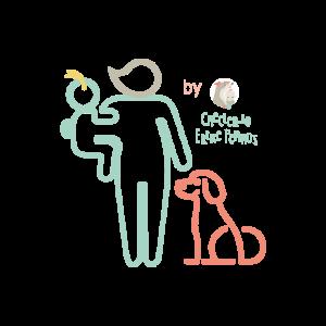 crianza multiespecie by creciendo entre perros