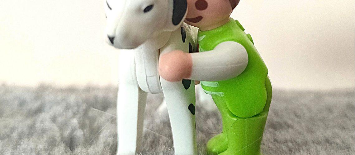 abrazo perro niño puede ser peligroso