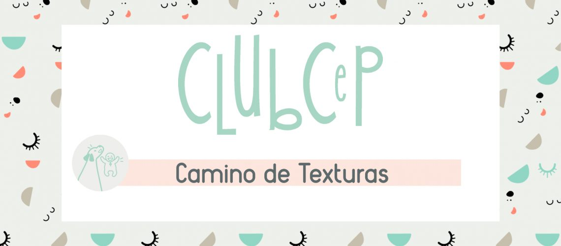 club Oct Camino de Texturas