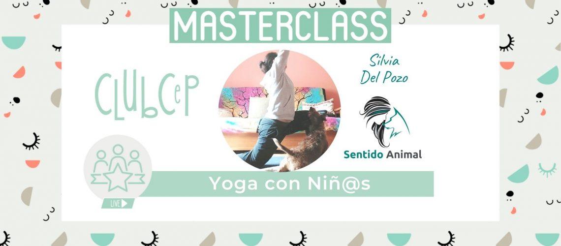 masterclass club cep yoga con niños (3)
