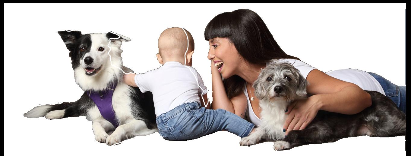 creciendo entre perros tamara hernan